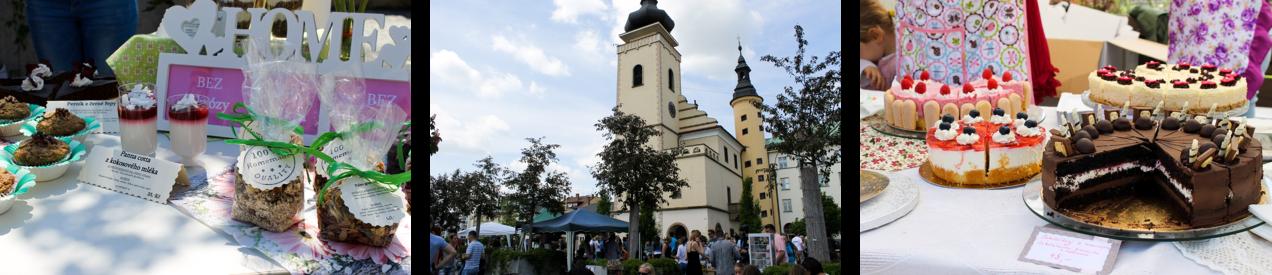 Reastaurant Day Mlada Boleslav