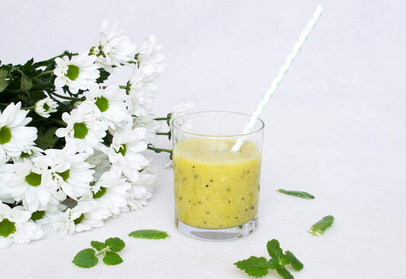 Smoothie ananas maracuja-4