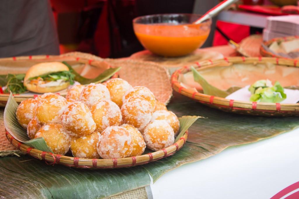 Street food festival -2