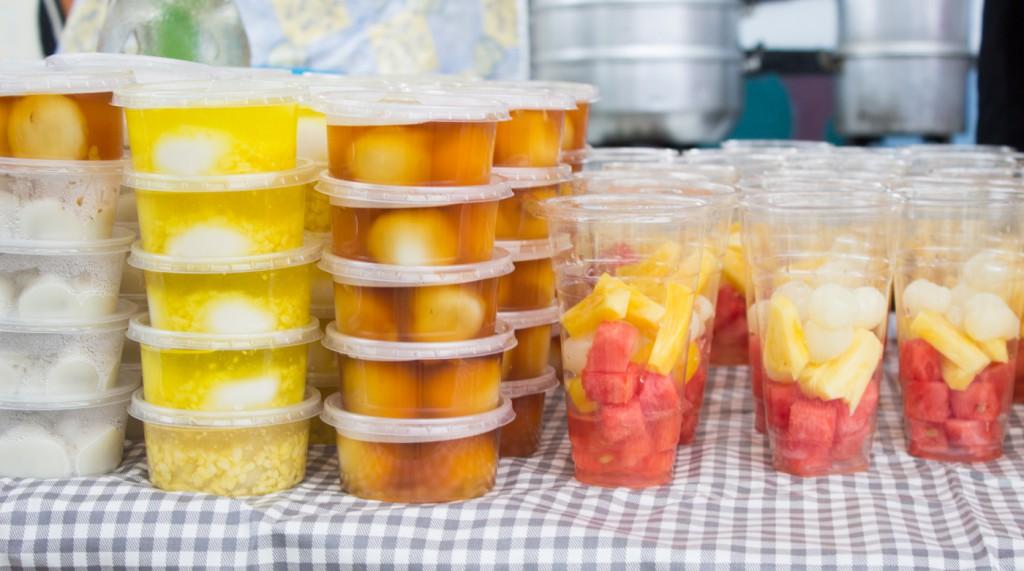 Street food festival -3