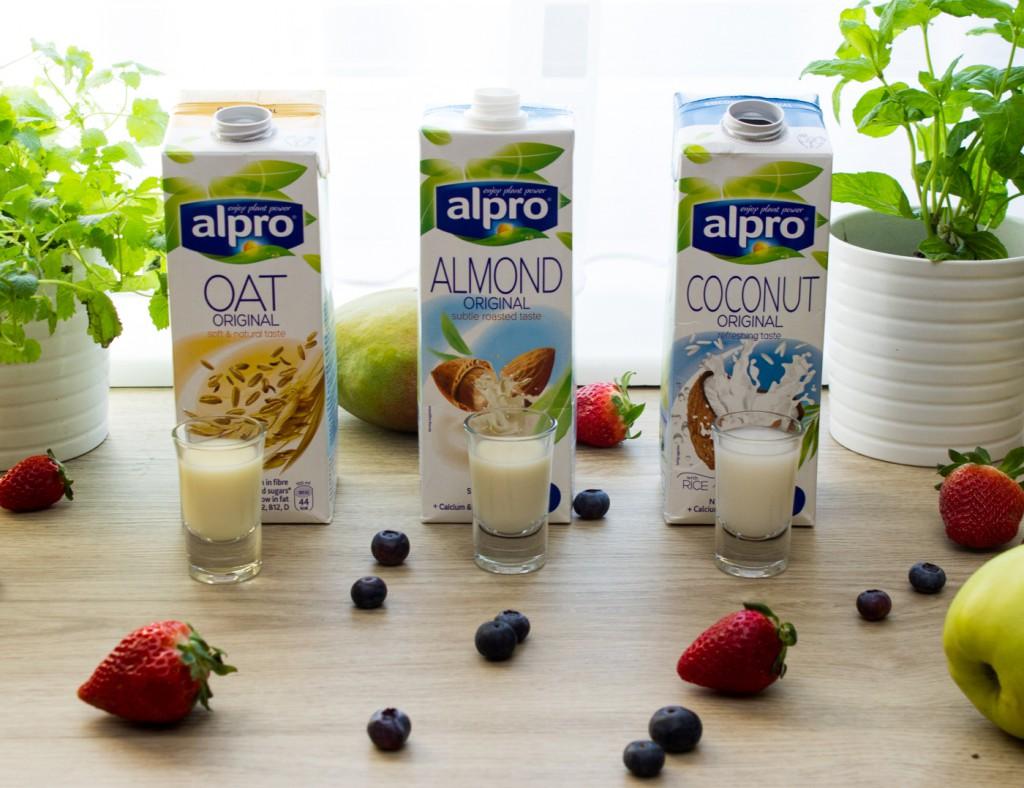 smoothie alpro 6-1