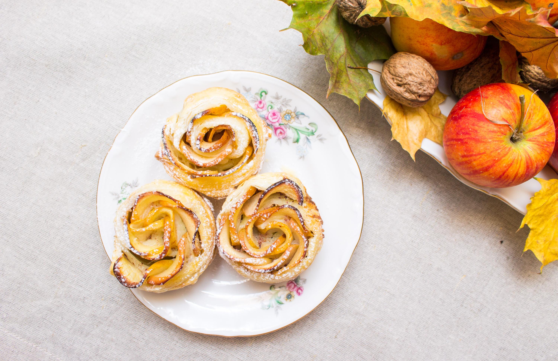 jablecne-ruzicky-z-listoveho-testa-3